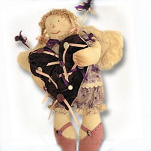 Кукла «Ангел»