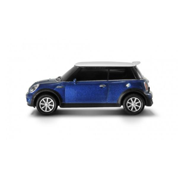 Флеш накопитель в виде машины Mini Cooper