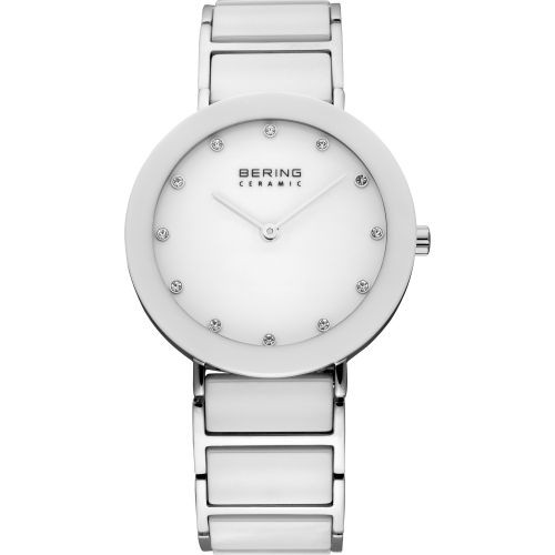 Женские наручные часы Bering Ceramic Collection 11435-754