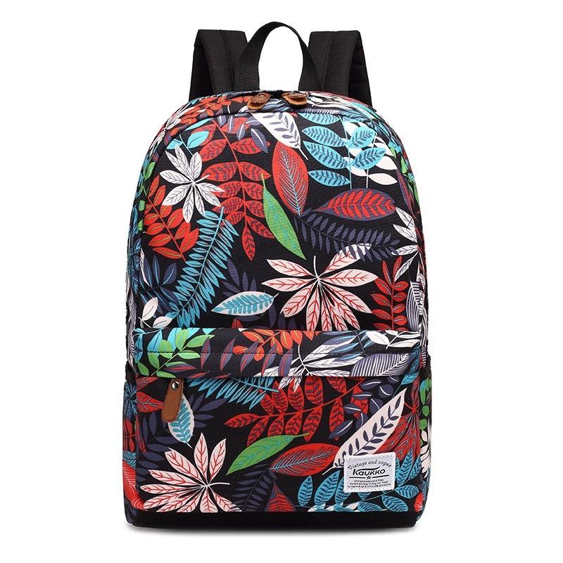 Модный рюкзак KAUKKO Flover