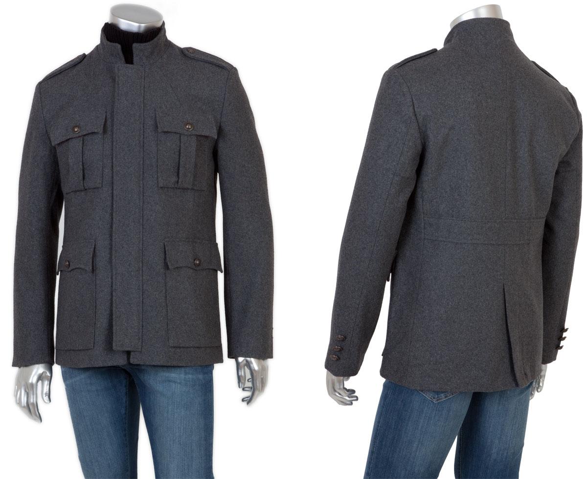 Пальто Lambretta