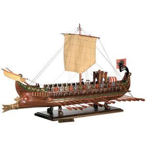 Модель корабля «Цезарь»