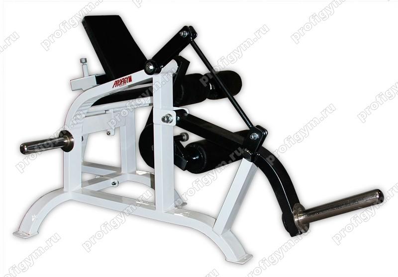Тренажер для квадрицепсов (разгибание ног сидя) ТД-017