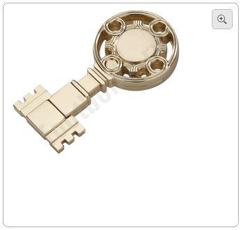 Флэшка «Золотой ключ» 4 Гб