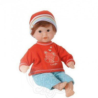 Кукла Corolle Весёлый Калин