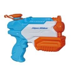 Игрушечное оружие Hasbro Nerf Супер Сокер Микробёрст 2