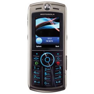 Мобильный телефон Motorola L9  STGRY