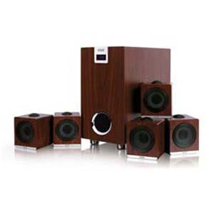 Акустические системы BBK MA-960S wood