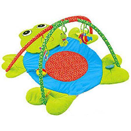 Игровой коврик «Лягушонок»