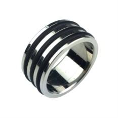 Кольцо из стали Respect Steel SRPL 55