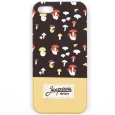 Чехол для телефона iPhone 5, 5S 'Грибочки