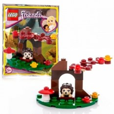 Конструктор Lego Friends Ежик