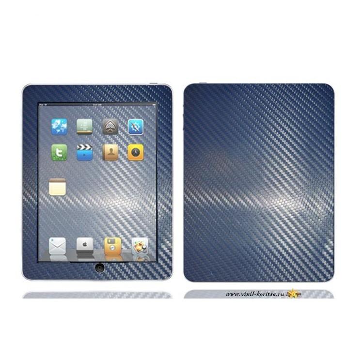 Наклейка на iPad