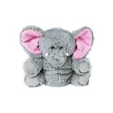 Мягкая игрушка-грелка Слон