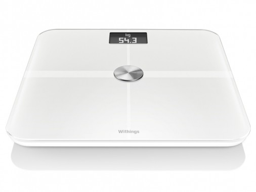 Весы Withings WS-50, белые