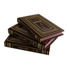 Подарочное издание Даниэль Дэфо. Собрание сочинений