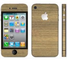 Наклейка на iphone Дерево