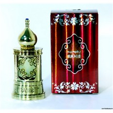 Арабские духи, для него и для нее, рахиб / rahib