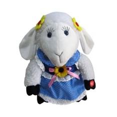Поющая игрушка Овечка-красавица