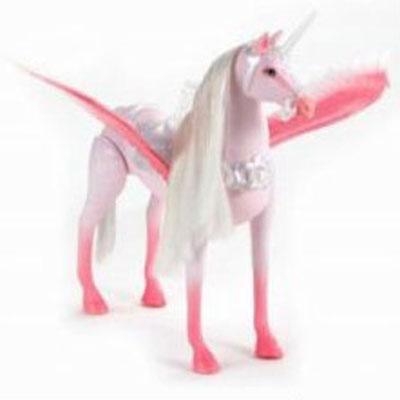 Сказочный конь