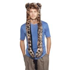 Зверошапка Леопард