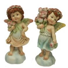 Декоративная фигурка Ангелочек