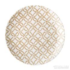 Десертная тарелка Аgata