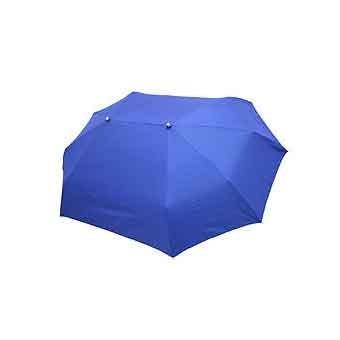 Зонт «Для двоих», синий