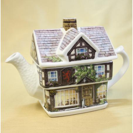 Заварочный чайник «Дом красного льва»