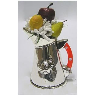 Кувшинчик с фруктами