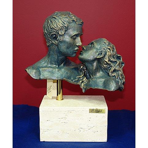 Скульптура «Роман»