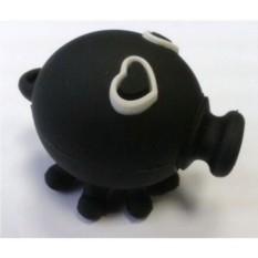 Флешка Черный осьминожка