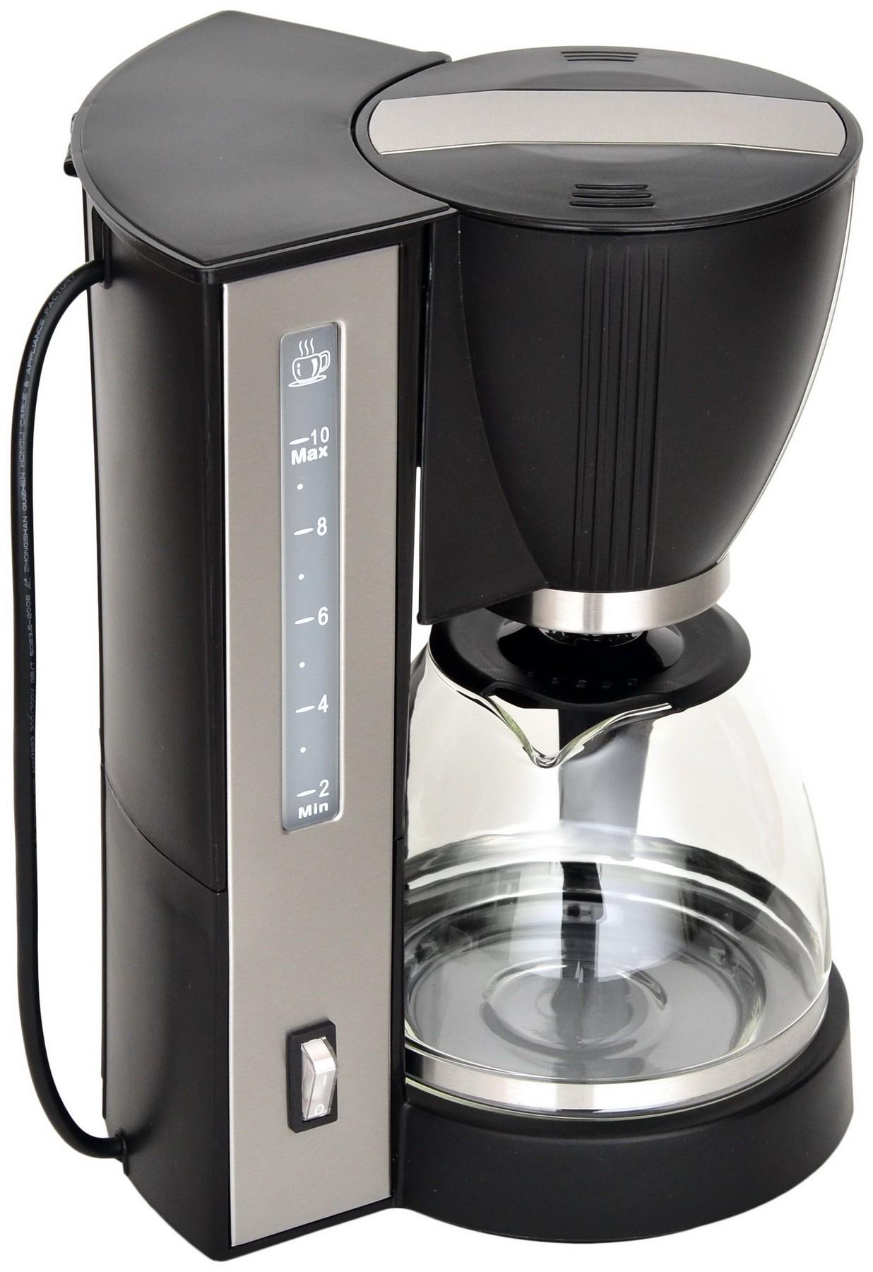 Кофеварка Vitek VT-1509 (BK)