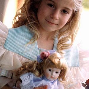 «Кукольные истории»