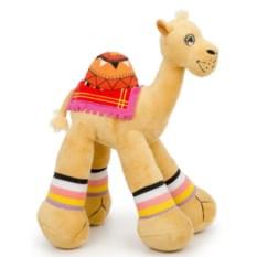 Мягкая игрушка Большой верблюжонок Camel company (32 см)