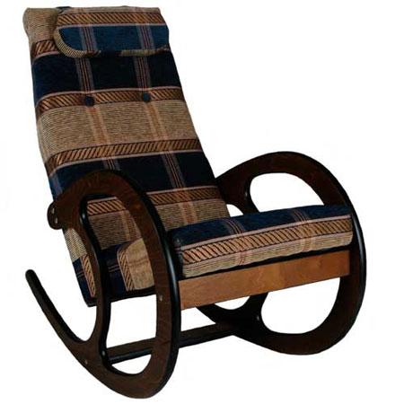 Кресло-качалка «Знак 13»