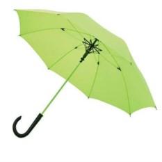 Автоматический зонт 23 (цвет - зеленый неон)
