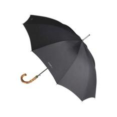 Черный зонт-трость Freedom