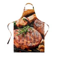 Фартук Мясо
