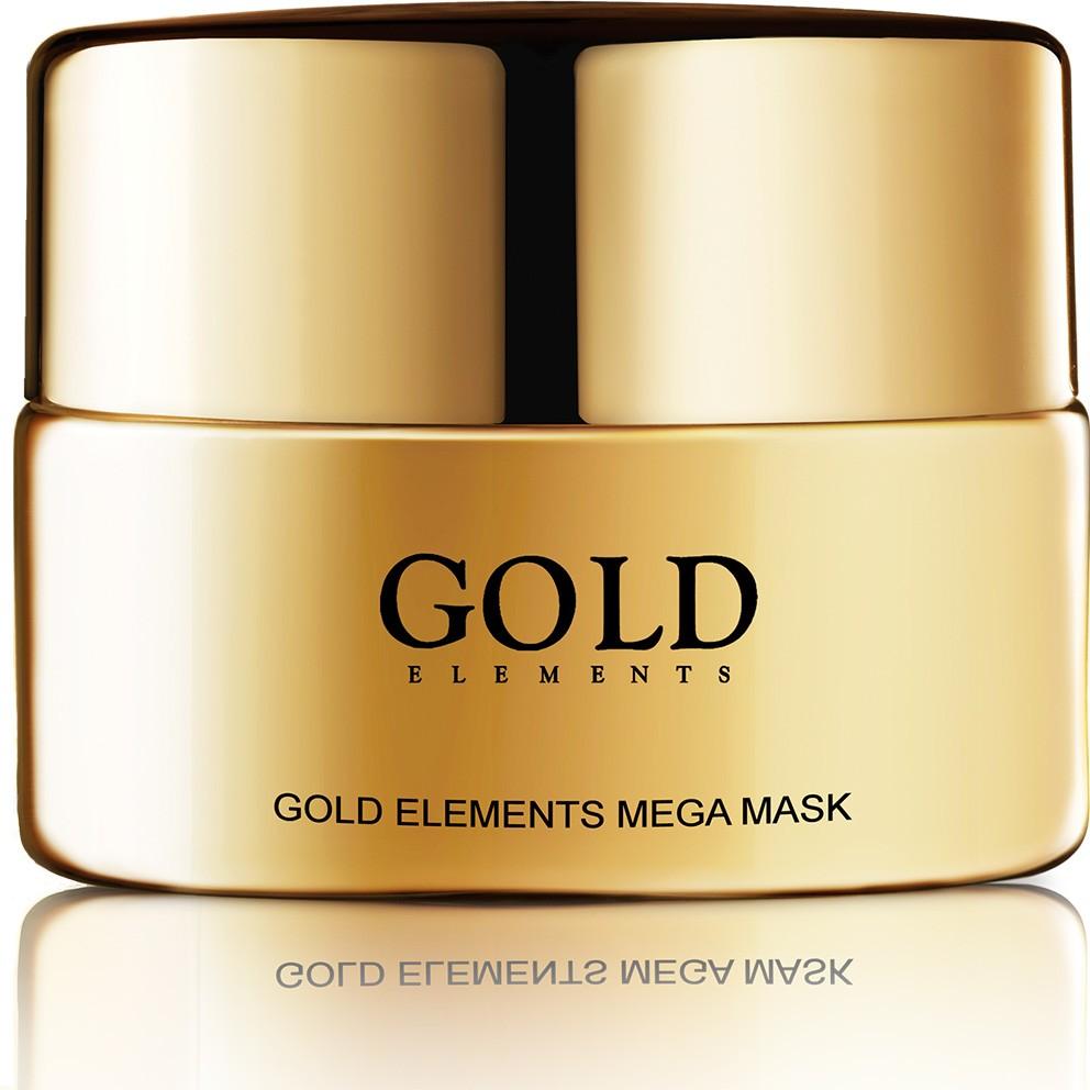 Маска для лица Premier Gold Elements Mega (50 ml)