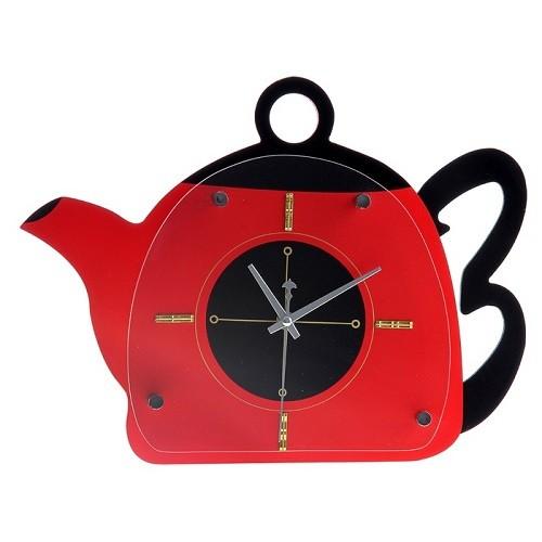 Часы Время пить чай
