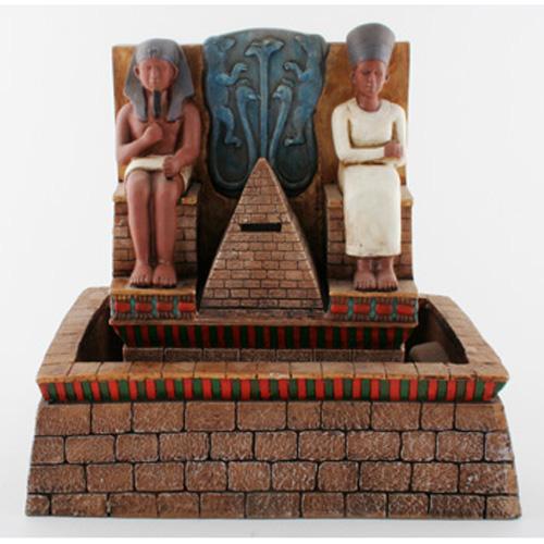 Фонтан «Египетская пирамида»