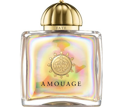 Парфюмерная вода – Amouage Fate for Women
