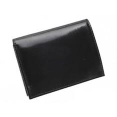 Черный бумажник для водительских документов Мартин