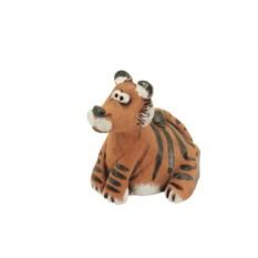 Керамический колокольчик «Ваш тигр»