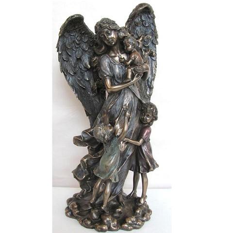 Статуэтка  Исида-богиня материнства