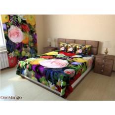 Фотопокрывало Цветочный ассортимент