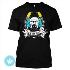 Мужская футболка Say my name