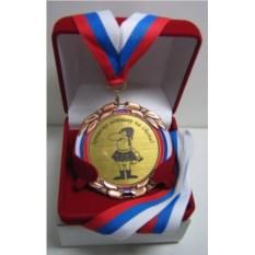 Медаль Лучшему летчику