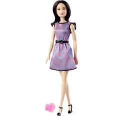 Кукла Barbie Модница с кольцом от Mattel